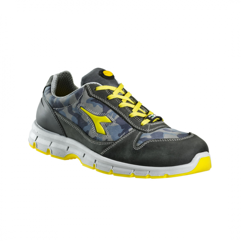 Acquista scarpe antinfortunistiche diadora online OFF30