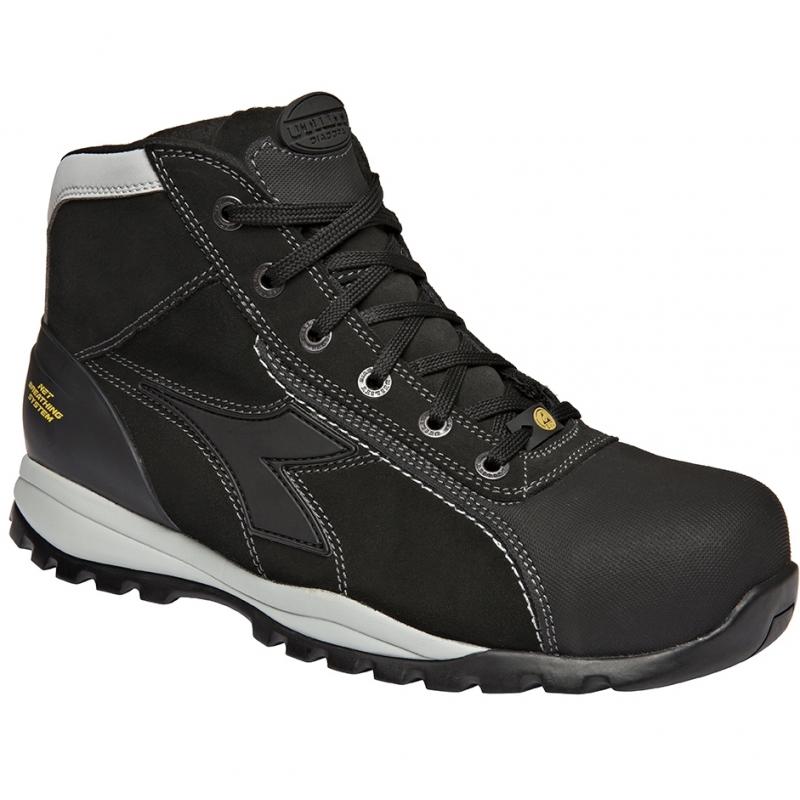 designer fashion db63c d8dde scarpe antinfortunistiche diadora utility glove textile