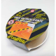 Nastro Antiscivolo Giallo/Nero 10m*50mm - Target