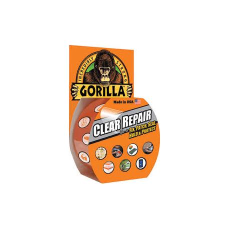 Nastro adesivo trasparente Clear Repair - Gorilla