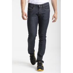 Jeans Fibreflex® vestibilità straight denim brut Rica Lewis