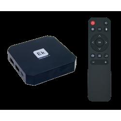 RICEVITORE IPTV ANDROID BOX EK DR1 IPTV
