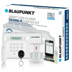 BLAUPUNKT ANTIFURTO WIRELESS SMART GSM REMOTE CONTROL SA2900KIT