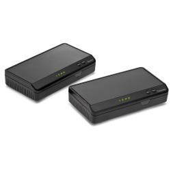 87179 Emme Esse Estensore HD tramite powerline - Ingresso HDMI 1080p