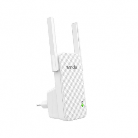 TENDA A9 Extender / 300Mbps WiFi Repeater + Access Point - 2 antenne CORR. 24/48