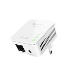 Tenda P200 POWERLINE SINGOLO Tenda P200 Powerline Adapter 200Mbps