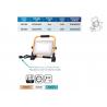 Proiettore Led da Cantiere Crystal-Z 50W LF0ZE050