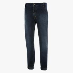 Pantaloni da lavoro Diadora Utility STONE ISO 13688:2013 Blu Jeans Lavato
