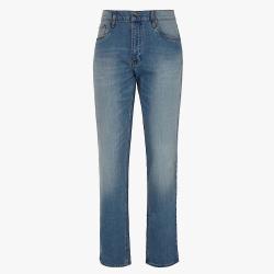 Pantaloni da lavoro Diadora Utility STONE 5 PKT ISO 13688:2013 Bleach Washing