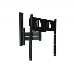 """Bravo Supporto da parete attacco 30×40 - 40×40 per schermi 40"""" – 60"""" LCD13 BLACK"""