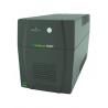 GRUPPO CONTINUITA' UPS 1550VA ELSIST PC TV HIFI MODEM ANTIFUTO ROUTER HOME 1550