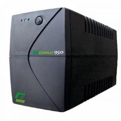 UPS HOME950 GRUPPO DI CONTINUITA' LINE ELSIST 950VA / 570W