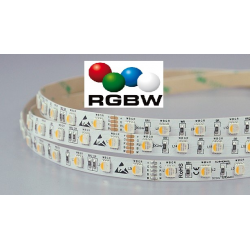 Striscia Led digitale 14,4 W/M RGB 12V IP20 DIGITAL LED STRIP bobina 5mt