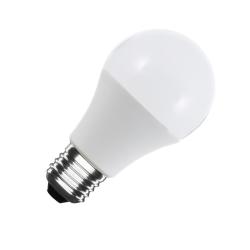 LAMPADA A LED WIFI TUYA RGBW/WW 9W E27 180880900 controllato da App TUYA