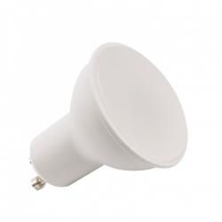LAMPADINA LED WIFI TUYA RGB+NW 4W GU10 controllato da Smartphone con App TUYA