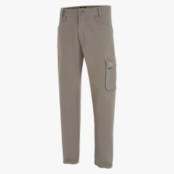 Pantaloni da lavoro Diadora Utility WOLF II ISO 13688:2013 Verde Roccia Seneca