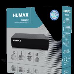 Ricevitore digitale terrestre T2 Humax DIGIMAX LT-HD 2020T2