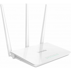 TENDA F3 ROUTER ACCESS POINT 300MBPS WIRELESS 2.4G