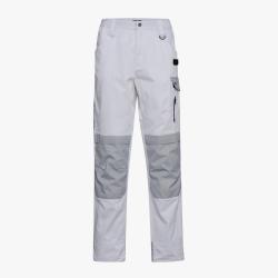 Pantaloni da lavoro Diadora Utility EASYWORK LIGHT ISO 13688:2013 Bianco 175553