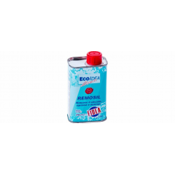 FIDEA Remosil rimuove tutti i tipi di silicone, sgrassa e deterge 250 ml