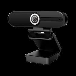 Webcam Visiotech 4Mpx WC001A-4 microfono integrato, USB, plug&play