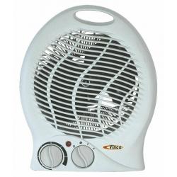 Stufa elettrica/Termoventilatore/Scaldabagno 2000W Vinco - 70304