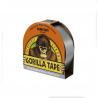 Nastro Americano adesivo superfici irregolari 32m x 48mm - Gorilla Tape Silver