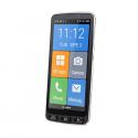 "SENIOR SMARTPHONE MAJESTIC DISPLAY TOUCH DA 5.5"", 16GB, TASTO SOS, TORCIA"