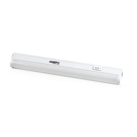 PT5 LED TRICOLOR Reglette LED sistema tricolor 3000K, 4000K o 6000K LUNG. 538 mm