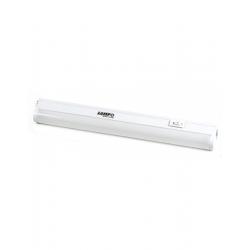 """LAMPO REGLETTE PT5 LED BIANCA """"LAMPO"""" 13 W LUCE FREDDA IP20 lunghezza 836mm"""