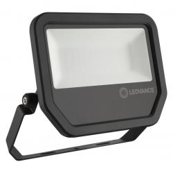 PROIETTORE LED floodlight 3° gen. 50W 4000K 6000lm SYM 100 BK NERO IP65 LEDVANCE