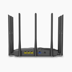 Tenda AC23 AC2100 SMART Router WiFi-Wireless Dual Band Gigabit, fino a 2033 Mbps