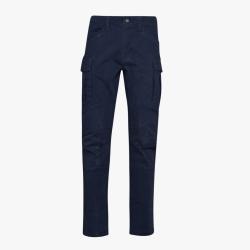 Pantaloni da lavoro Diadora Utility CARGO PANT NEW YORK BLU 702177263 60063