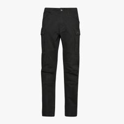 Pantaloni da lavoro Diadora Utility CARGO PANT NEW YORK GRIGIO ASFALTO 702177263 75135