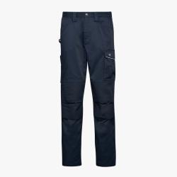 Pantaloni da lavoro Diadora Utility PANT ROCK STRETCH PERFORMANCE BLU 177663