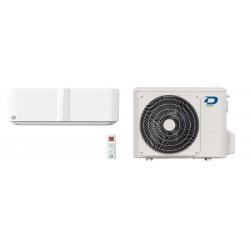 Climatizzatore condizionatore Diloc serie Vision mono split A+++ 12000 btu R32