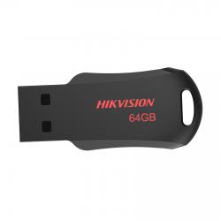 Hikvision M200R memoria Memory Stick USB 2.0 originale 64Gb PENDRIVE CHIAVETTA