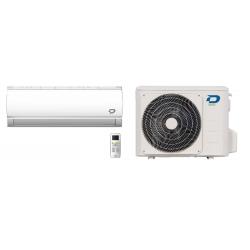 Climatizzatore condizionatore Diloc serie ETERNITY mono split A++ 18000 btu R32