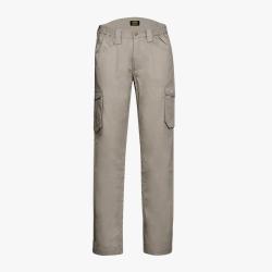 Pantaloni da lavoro Diadora Utility PANT STAFF LIGHT CARGO GRIGIO 176213 75012