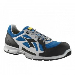 Scarpa Antinfortunistica D-Flex Low Diadora S1P-SRC