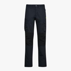 Pantaloni da lavoro Diadora Utility PANT RIPSTOP CARGO NERO 173964 80013