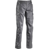 Pantaloni da lavoro Diadora Utility PANT. LEVEL ISO 13688:2013 GRIGIO 173550 75070