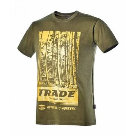 T-Shirt Graphic Denim Diadora