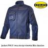 GIACCA DA LAVORO DIADORA UTILITY JACKET POLY BLU CLASSICO 161757 60062