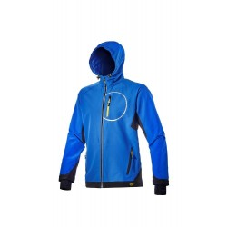 Giacca Antivento Diadora - Jacket Trail