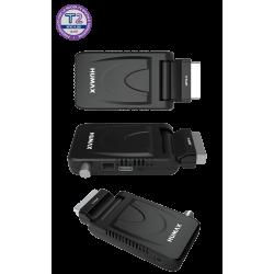 Humax Decoder Digitale Terrestre T2 Digimax SCART FULL HD DVB-T2 da retro TV