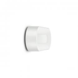 Plafoniera Lombardo ROSS 280 13W LED 1560 Lumen 4000K luce naturale bianco IP66