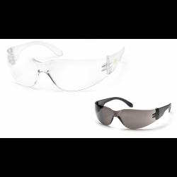 12pz Occhiali lavoro Antigraffio Active VISION V110 trasparenti ACTIVE GEAR DPI