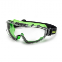 Occhiali lavoro Antigraffio Active VISION V330 Anti-appannamento - DPI