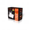 Powerline WiFi Ethernet Adattatore 1000 Mbit/s 2.4 GHz colore Bianco Tenda PH5